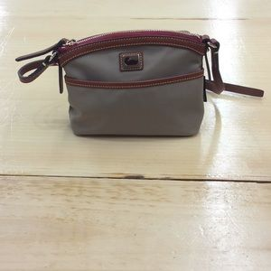 Dooney & Bourke Wayfarer Domed Crossbody.NWT